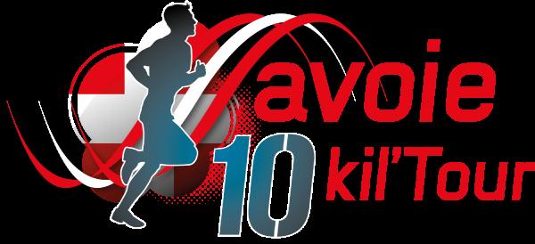 Logo Savoie 10 kil'Tour