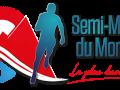 Logo semi marathon du Mont Cenis