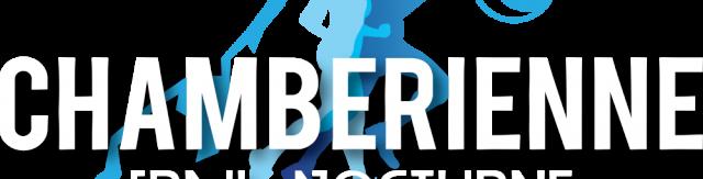 Logo Chambérienne – Trail nocturne 2017