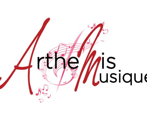 Nouveau Logo Arthemis Musique 2016